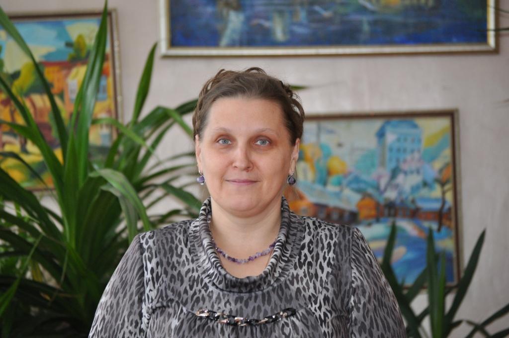 Макарова Е.Л.