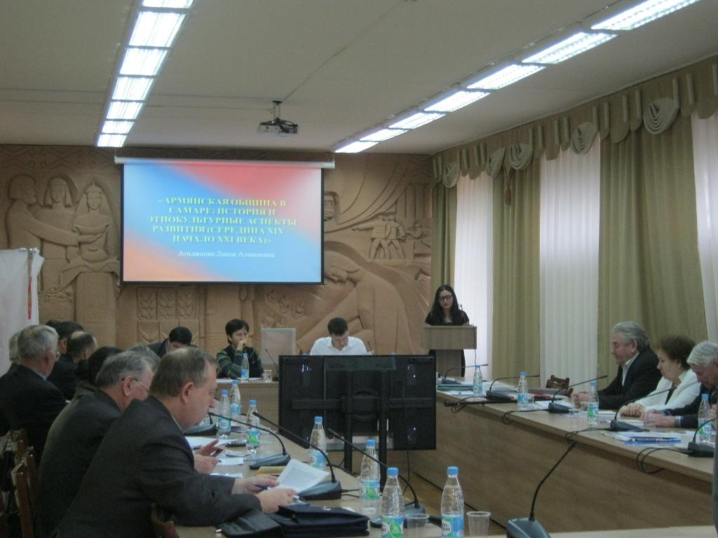 презентация на защиту кандидатской диссертации