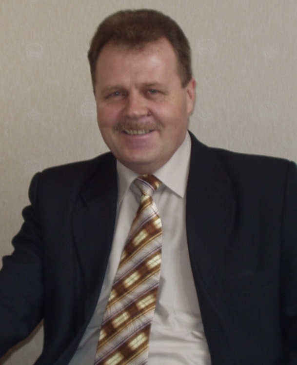 Аниськин Владимир Николаевич